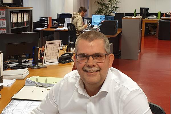 Alex Visser